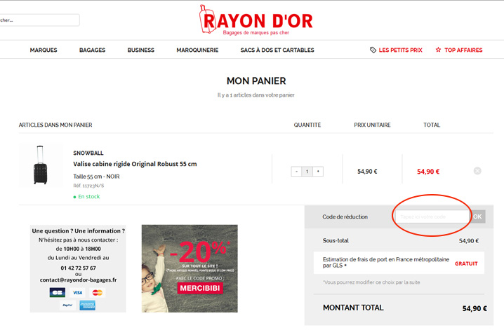 rayon-d-or