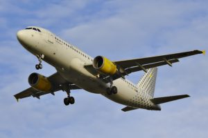 codes promo Vueling