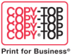 Copy Top - 10% de réduction