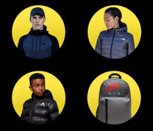 codes promo JD Sports