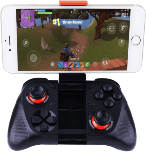 codes promo Manette Gaming Portable