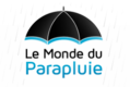Le Monde du parapluie - 50% de réduction