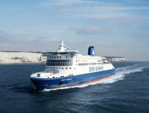 codes promo DFDS